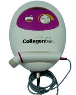 Electroporación Colagenizer