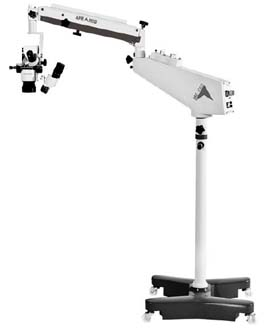 Microscopio Quirúrgico
