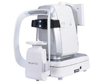 HRK-9000A Autoref/Queratómetro